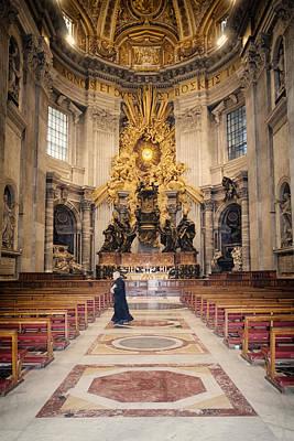 Catholic Art Photographs Original Artwork