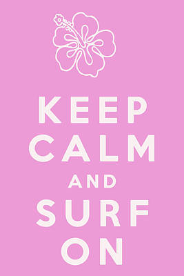 Designs Similar to Keep Calm And Surf On