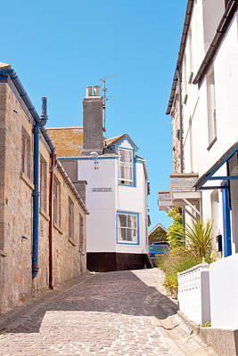 Designs Similar to St Ives Street by Tom Gowanlock