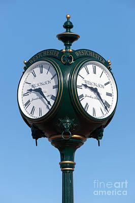 Designs Similar to Veterans Clock At County Center