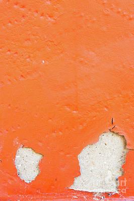 Designs Similar to Peeling Orange Paint