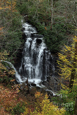Designs Similar to Soco Falls by Rick Mann