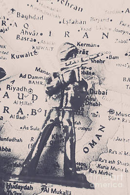 Oman Prints