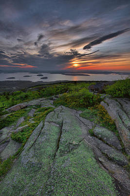Designs Similar to Acadia Sunrise