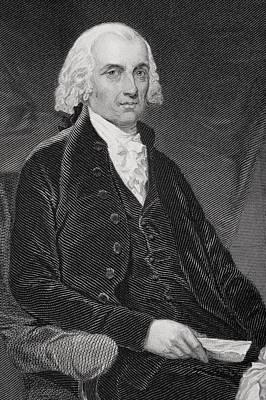 James Madison Drawings