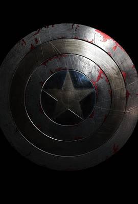 Designs Similar to Captain America Civil War 2016
