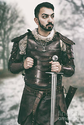 Designs Similar to Viking Warrior With Sword