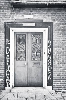 Designs Similar to Red Door by Tom Gowanlock