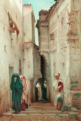 Covert Paintings