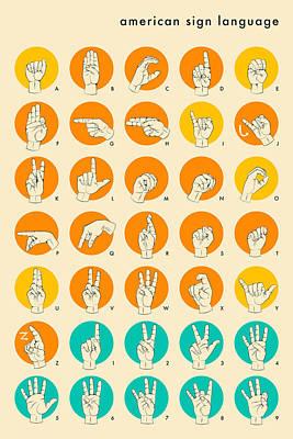 Sign Art Prints