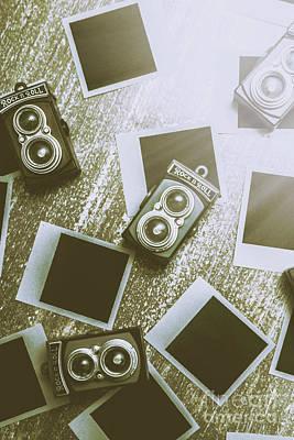 Lomo Photographs