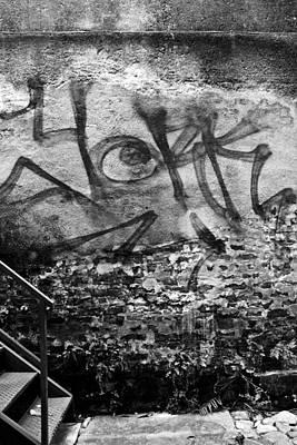 Graffiti Original Artwork