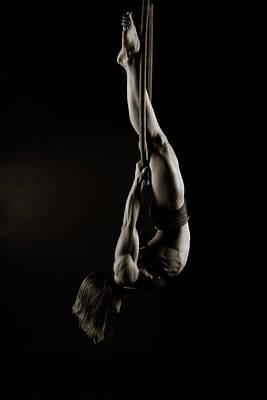 Female Bodybuilder Posters