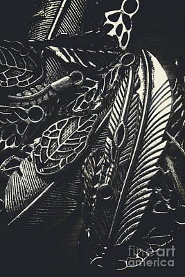 Designs Similar to Beauty In Metallic Autumn