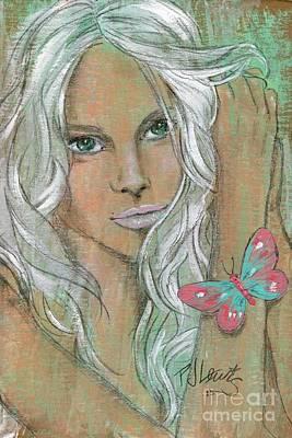 Elton John Drawings Original Artwork