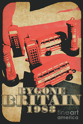 Designs Similar to Bygone Britain 1983
