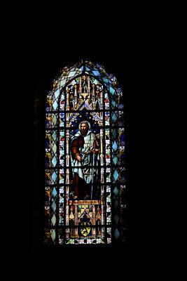 Catholic Art Mixed Media Original Artwork
