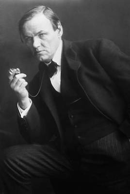 Designs Similar to Clarence Darrow Portrait