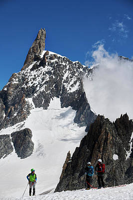 Designs Similar to Climbing In The Alps