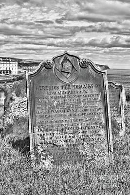 Designs Similar to Coast - Whitby Freemason Grave