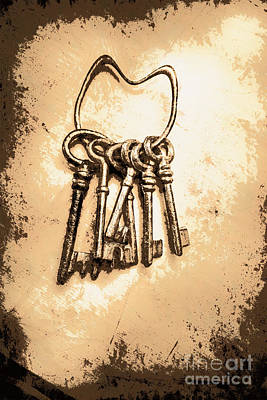 Designs Similar to Connected Keys