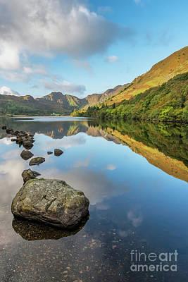 Designs Similar to Crafnant Lake Snowdonia