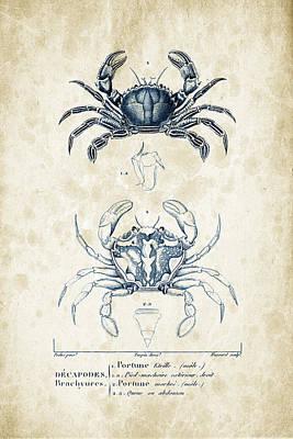 Designs Similar to Crustaceans - 1825 - 03