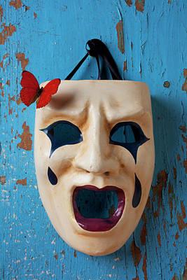 Life Mask Art
