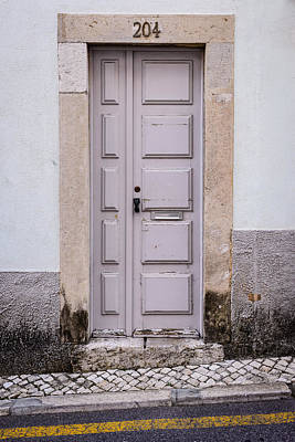 Designs Similar to Door No 204 by Marco Oliveira