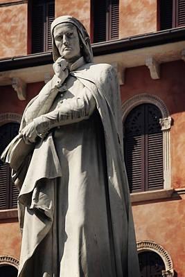 Designs Similar to Dreaming Of Dante Verona Italy
