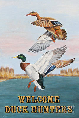Designs Similar to Duck Hunters-jp2817