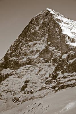 Eiger Photographs