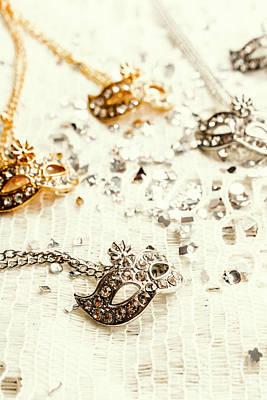 Charm Necklace Art