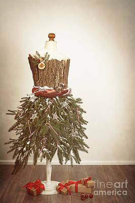Designs Similar to Festive Christmas Mannequin
