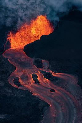 Fissure Photographs