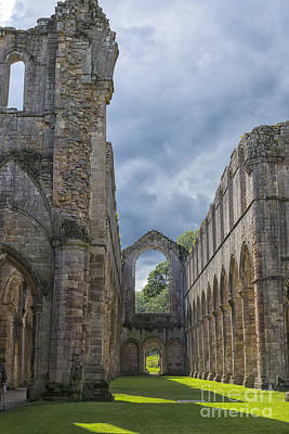 Designs Similar to Fountains Abbey