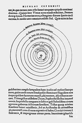 Nicolo Copernico Prints