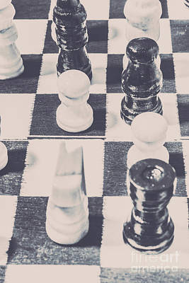 Designs Similar to Historic Chess Nostalgia