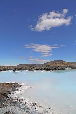 Designs Similar to Iceland Popular Blue Lagoon