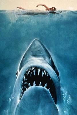 Designs Similar to Jaws by Geek N Rock