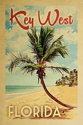Designs Similar to Key West Florida Palm Tree
