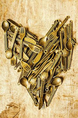 Cutlery Art Prints