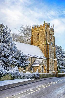 Designs Similar to Medieval Norman Church