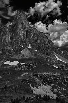 Designs Similar to Monochromatic In The Alps