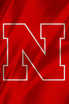 Designs Similar to Nebraska Cornhuskers Flag