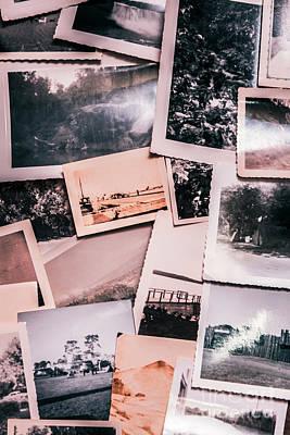 Notice Board Photographs