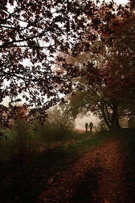 Autumnal Art