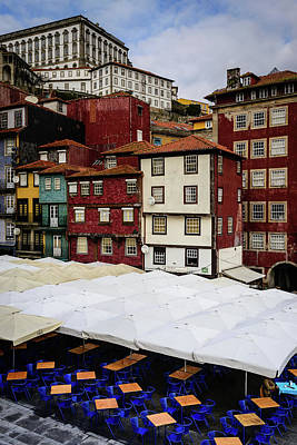 Designs Similar to Old Buildings In Ribeira Square