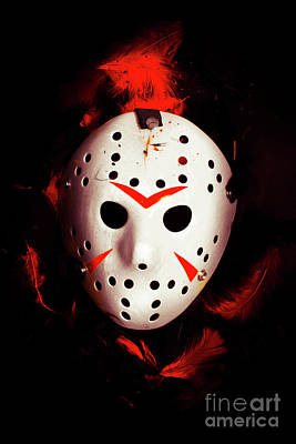 Friday The 13th Prints