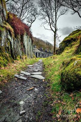 Designs Similar to Quarry Barracks Snowdonia
